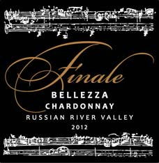 Finale Chardonnay, Russian River Valley